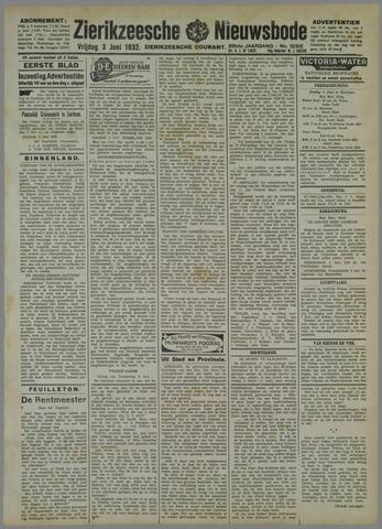 Zierikzeesche Nieuwsbode 1932-06-03