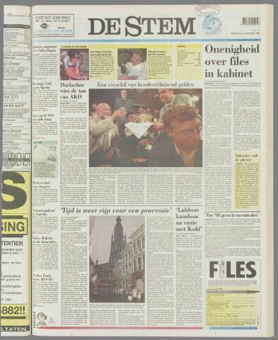 de Stem 1994-10-24