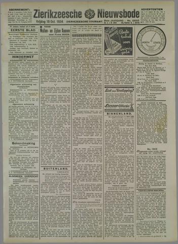Zierikzeesche Nieuwsbode 1934-10-19