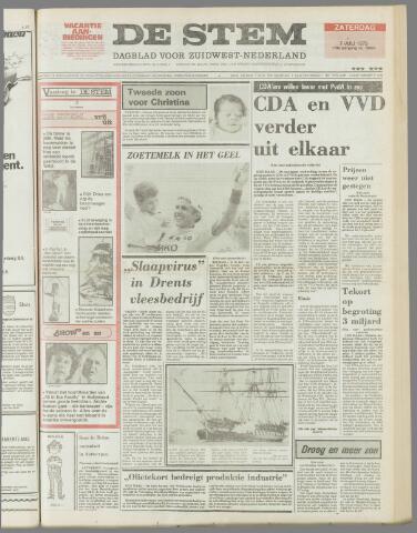 de Stem 1979-07-07