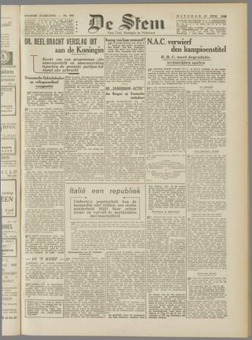 de Stem 1946-06-11