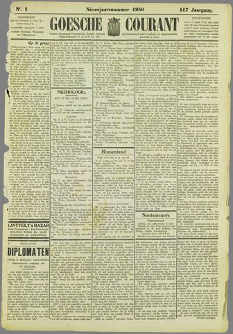 Goessche Courant 1930