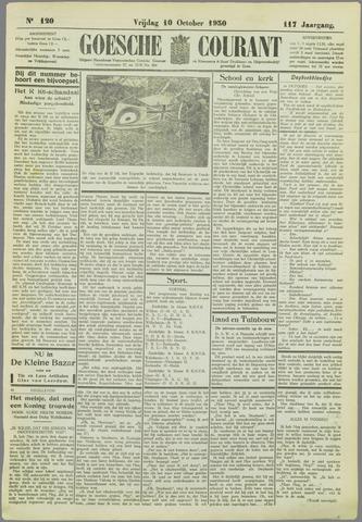 Goessche Courant 1930-10-10