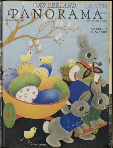 Ons Zeeland / Zeeuwsche editie 1940-03-21