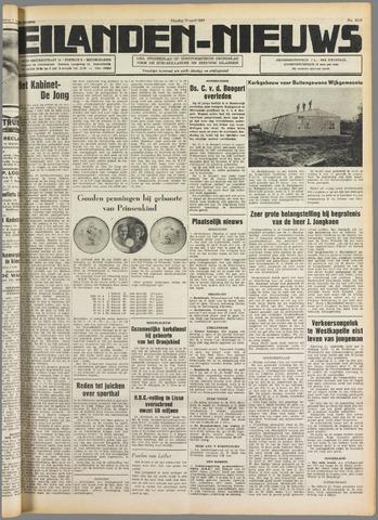 Eilanden-nieuws. Christelijk streekblad op gereformeerde grondslag 1967-04-11