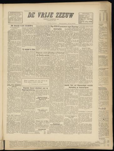 de Vrije Zeeuw 1949-08-19