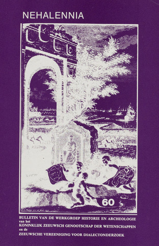 Nehalennia 1986-03-01
