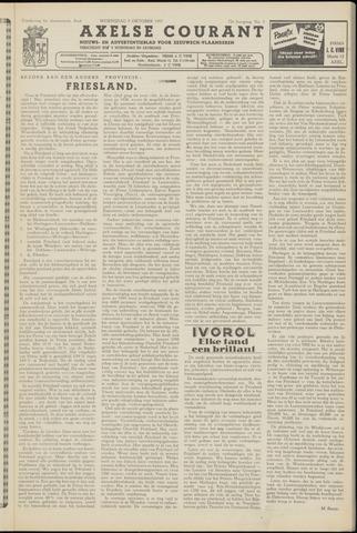 Axelsche Courant 1957-10-09