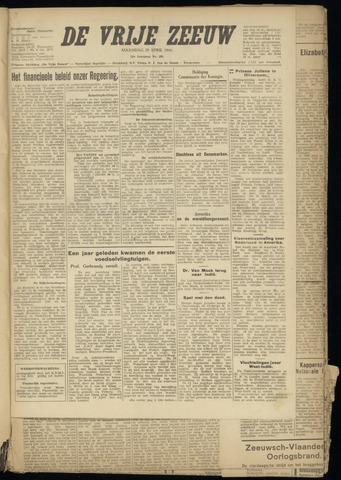 de Vrije Zeeuw 1946-04-29
