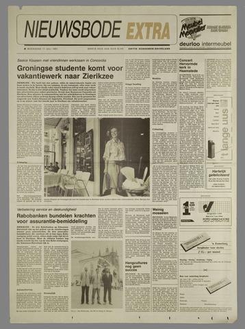 Zierikzeesche Nieuwsbode 1991-07-17