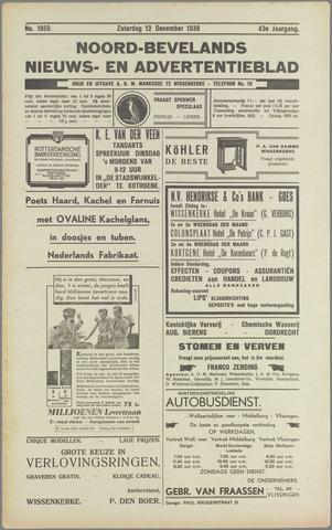 Noord-Bevelands Nieuws- en advertentieblad 1936-12-12