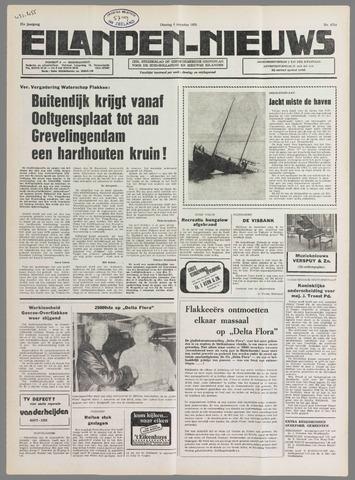 Eilanden-nieuws. Christelijk streekblad op gereformeerde grondslag 1978-08-08