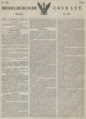 Middelburgsche Courant 1866-07-31