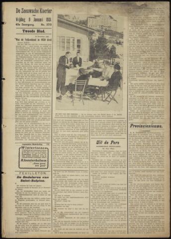 Zeeuwsche Koerier 1931