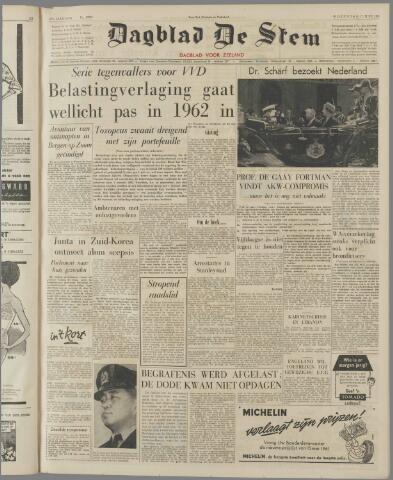 de Stem 1961-05-17