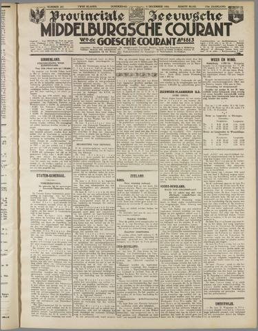 Middelburgsche Courant 1935-12-05