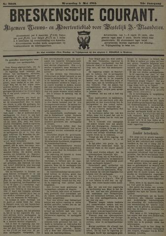 Breskensche Courant 1915-05-05