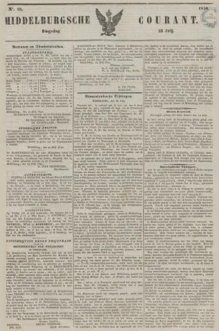 Middelburgsche Courant 1850-07-23
