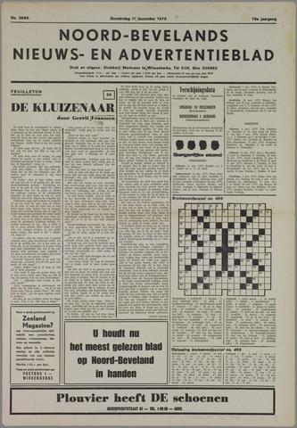 Noord-Bevelands Nieuws- en advertentieblad 1975-12-11
