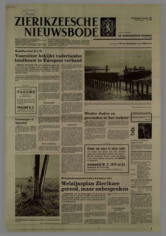 Zierikzeesche Nieuwsbode 1981-10-08