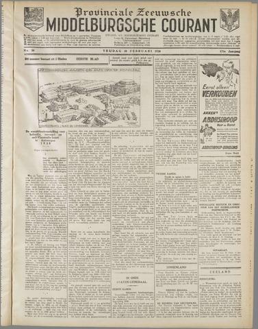 Middelburgsche Courant 1930-02-28