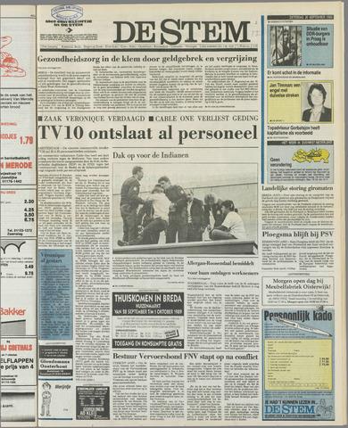 de Stem 1989-09-30