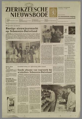 Zierikzeesche Nieuwsbode 1990-01-02