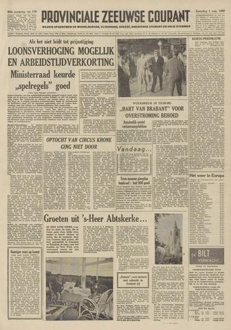 Provinciale Zeeuwse Courant 1959-08-01