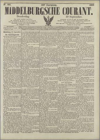 Middelburgsche Courant 1895-09-19