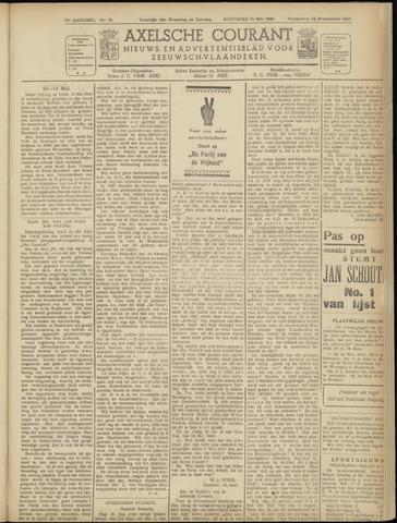 Axelsche Courant 1946-05-15