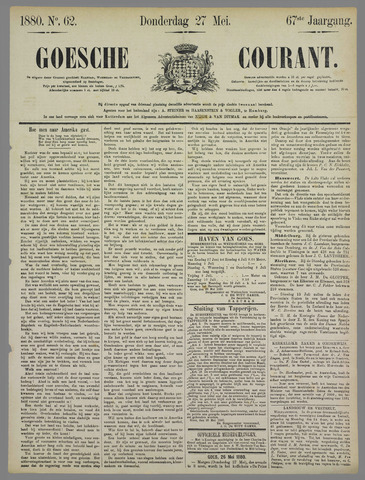 Goessche Courant 1880-05-27