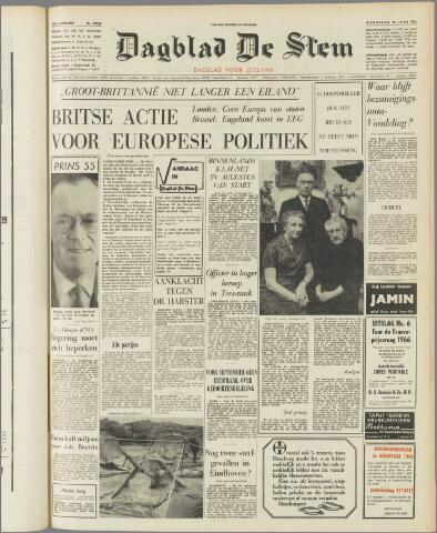 de Stem 1966-06-29