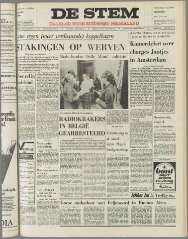 de Stem 1970-08-27