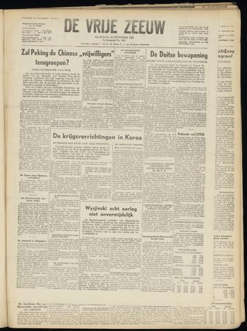 de Vrije Zeeuw 1950-12-18
