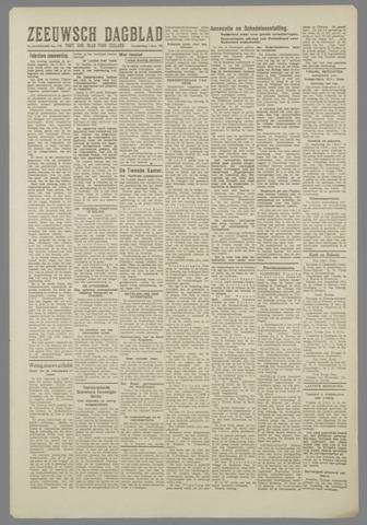 Zeeuwsch Dagblad 1945-11-01