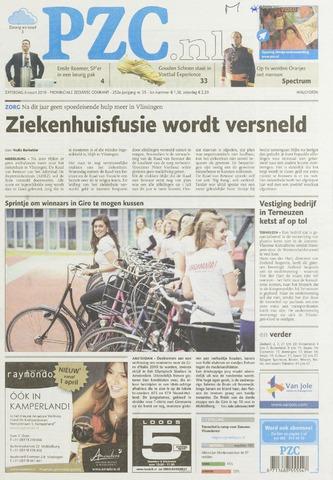 Provinciale Zeeuwse Courant 2010-03-06