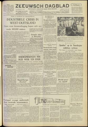 Zeeuwsch Dagblad 1954-08-10