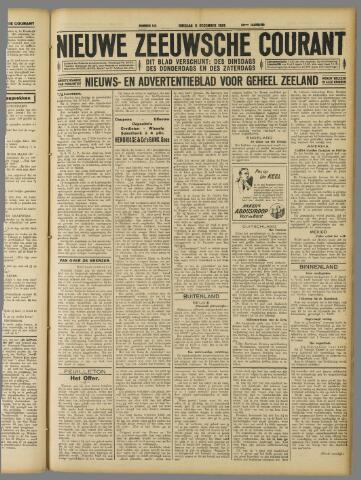 Nieuwe Zeeuwsche Courant 1928-12-11