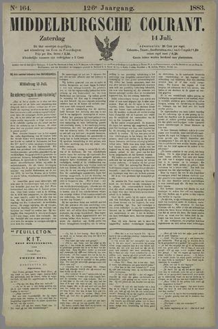 Middelburgsche Courant 1883-07-14