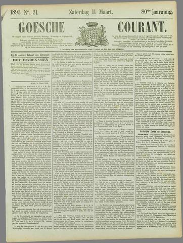 Goessche Courant 1893-03-11