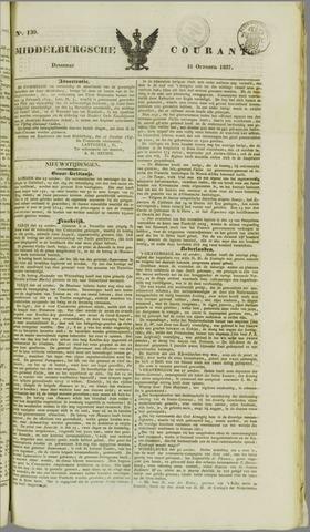 Middelburgsche Courant 1837-10-31
