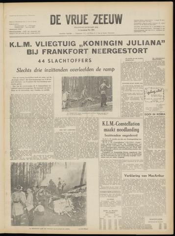 de Vrije Zeeuw 1952-03-24