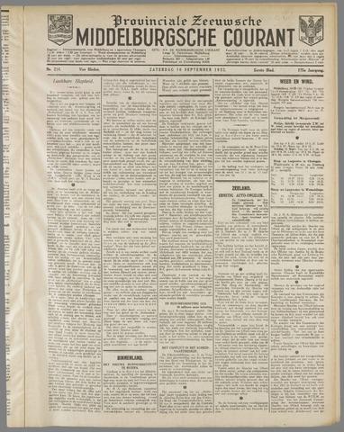 Middelburgsche Courant 1932-09-10