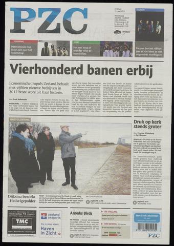 Provinciale Zeeuwse Courant 2013-03-12