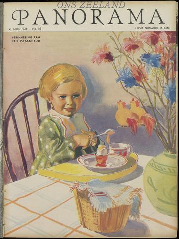 Ons Zeeland / Zeeuwsche editie 1938-04-21
