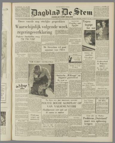 de Stem 1956-10-11
