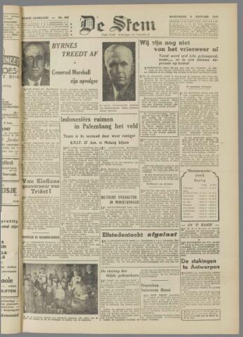 de Stem 1947-01-08