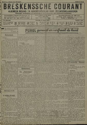 Breskensche Courant 1929-03-30