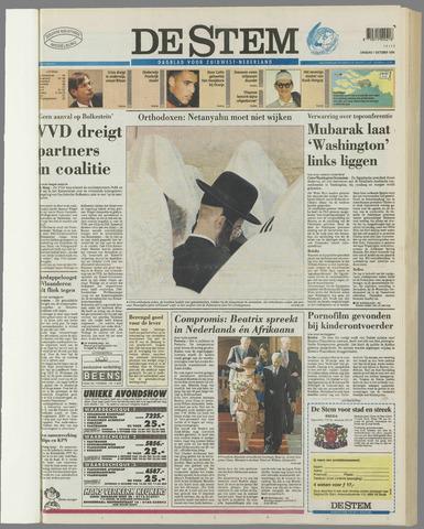 de Stem 1996-10-01