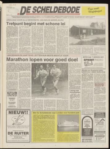 Scheldebode 1990-10-04